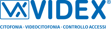 logo videx electronics